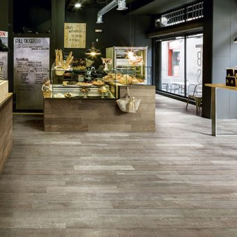 Country Timber Porcelain